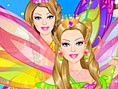 Fairy Princess Dressup