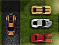 Sportwagen Parken