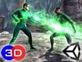 Yeşil Fener Dövüş