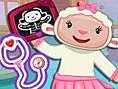 Neue Online Mädchenspiele Kostenlos McStuffins Fixin' Lambie - In diesem Mädchenspiel