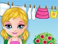 Neue Online Mädchenspiele Kostenlos Baby Laundry Day - In diesem süßen Waschspiel be