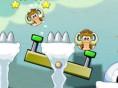 Neue Online Denkspiele Kostenlos Freezy Mammoth - In diesem Physikspiel lasst ihr die Mammuts rollen
