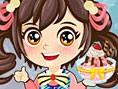 Neue Online Kochen und Backen Spiele Kostenlos Easy Freezy Ice Cream - In diesem süßen M&