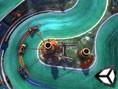 Neue Online Rennspiele Kostenlos Slingshot Racing - In diesem rasantenRennspiel schlittertihr mitt