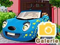 Neue Online Dekorieren Spiele Kostenlos My Trendy Car - In diesem tollenDekorieren Spiel