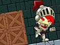 Neue Online Jump and Run Spiele Kostenlos Cursed Knight - In diesem lustigen Jump and Run Spiel geht