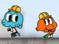 Gumball Oyunlar? Gumball ?n?aat Alan?'ni ücretsiz oyna! ?n?aat Alan?'nde Gumball'un