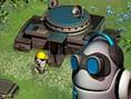 Fleißige Roboter