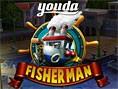 Youda Fisher Man