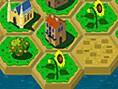 Neue Kostenlose Verbinden Spiele spielen City Wizard - In diesem tollen VerbindenSpiel seid ih