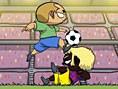 Neue Kostenlose Fußballspiele spielen Football Maniacs - In diesem tollenFußballspiel stellt ihr ei