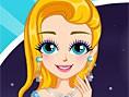 Moonlight Mermaid Princess