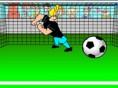 Bravo Goalie