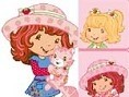 Strawberry Shortcake Memory Game