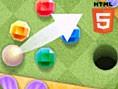 Neue Kostenlose Minigolf Spiele spielen Mini Putt Gem Garden - Der Frühling ist da und die Mini