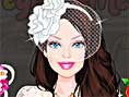 Vintage Bride Dress Up