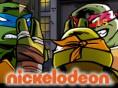 Neue Kostenlose Turtles Spiele spielen Turtleportation - In diesem tollenTurtles Spiel begleit