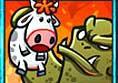 Neue Kostenlose Taktikspiele spielen Sacrifire - In diesem tollenTaktikspielmüsst ihr alle Kühe au