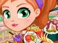 Neue Kostenlose Kochen und Backen Spiele spielen Cooking Ninja Sushi - In diesem tollenKochen