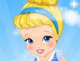 Baby Cinderella Shower