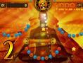 Neue Kostenlose Geschick Spiele spielen Totem Balls 2 - In diesem spannendenGeschick Spiel sch