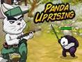 Panda Tavşan Savaşı