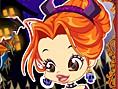 Neue Kostenlose Mädchen Spiele spielen Gill's Halloween Costumes - In diesem süß