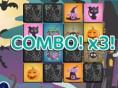 Neue Kostenlose Denkspiele spielen Halloween Memo - In diesem kniffligen Denkspiel müsst ihr di