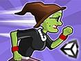 Neue Kostenlose Reaktionsspiele spielen Angry Gran Run Halloween - In diesem spannendenReaktio