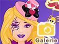 Neue Kostenlose Mädchen Spiele spielen Barbie Halloween Costume Designer - In diesem sü&sz