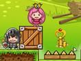Neue Kostenlose Jump and Run Spiele spielen Another Life - In diesem spannendenJump and Run Sp