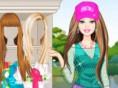 Neue Kostenlose Mädchen Spiele spielen Golf Fashionista Dress Up - In diesem süßen&n