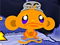 Neue Kostenlose Denkspiele spielen Monkey Go Happy Halloween - In diesem kniffligenDenkspiel g