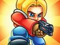 Neue Kostenlose Actionspiele spielen Zombo Buster Rising - In diesem spannendenActionspiel weh