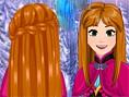 Anna Saç Örgüsü