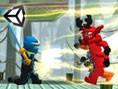 Lego Ninjago Son Savaş