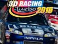 3D Turbo Yarış 2015