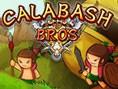Neue Kostenlose Tower Defense Spiele spielen Calabash Bros - In diesem spannendenTower Defense