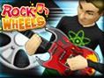 Neue Kostenlose Reaktionsspiele spielen Rock Wheels - In diesem tollen Reaktionsspiel cruist ihr mit