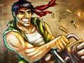 Neue Kostenlose Actionspiele spielen Commando Rush - In diesem spannenden Actionspiel führt ihr