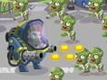 Neue Kostenlose Actionspiele spielen Zombie Incursion - In diesem tollenActionspiel wehrst du