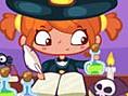 Neue Kostenlose Faul Spiele spielen Magic School Slacking - In diesem tollen Faul Spielhabt ih