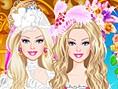 Neue Kostenlose Mädchen Spiele spielen Victorian Wedding Dress Up - In diesem süßen&