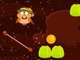 Neue Kostenlose Geschicklichkeitsspiele spielen Rainbow Hamster - In diesem tollenGeschicklich