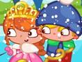 Neue Kostenlose Geschicklichkeitsspiele spielen Fairy Tale Slacking 2 - In diesem spannendenGe