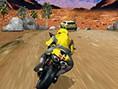 Sportmotorrad- Rennen