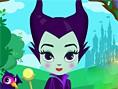 Maleficent Beauty Tricks