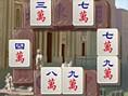Antikes Rom-Mahjong