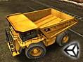 Neue Kostenlose 3D-Spiele spielen Skill 3D Parking: Radioactive Rumble - In diesem spannenden3