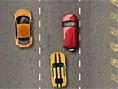 Neue Kostenlose Actionspiele spielen Road Rush - In diesem spannenden Actionspielrast ihr mit